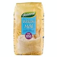 Faina Alba Bio Tip 1050 Dennree 1kg Cod: 525003