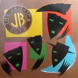 Vinil The Jamaica Boys – The Jamaica Boys (VG+)