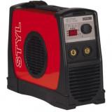 Invertor sudura STYL185DI, 160 A electrod, 1.6-4mm, 4.5Kg
