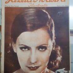 Gazeta Noastră Ilustrată, Anul 2, Nr. 81, 1929