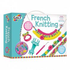Set de tricotat - Accesorii, Galt