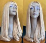 Peruca Honey Blonde