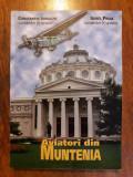 Aviatori din Muntenia - Constantin Iordache (aviatie)/ R5P2F