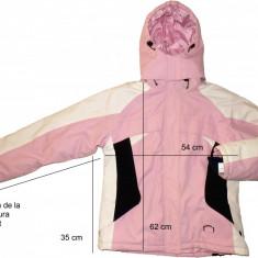 Geaca ski schi groasa, material de calitate (dama L) cod-450452, Geci, Femei