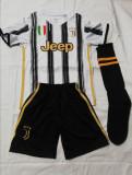 Echipament fotbal copii Juventus Ronaldo 7