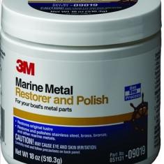 Metal restorer polish 500 ml. Producator 3M