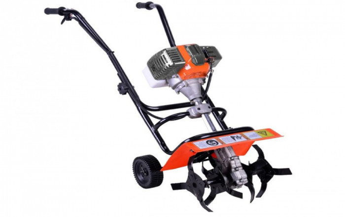 Motosapa/CULTIVATOR de tip rotativ 3,8 KW -KD176