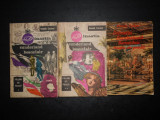 VINTILA CORBUL - PASARI DE PRADA  3 volume