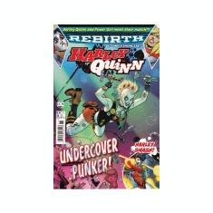 Harley Quinn, vol. 5
