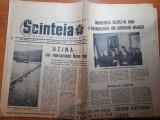 Scanteia 26 octombrie 1965-gheorghe maurer vizita in iran