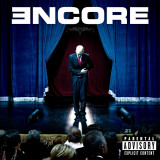Eminem EncoreE explicit (cd)