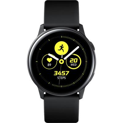Smartwatch Galaxy Watch Active Negru foto