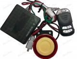 Alarma scuter / atv 12v