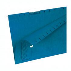 Dosar plic suspendabil Forpus 22705 albastru