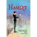 Hamlet | Christa Unzner, Didactica Publishing House