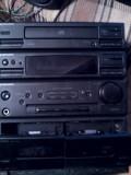 Combina audio Pioneer Md XR-P320 cu 2 Boxe, 121-160 W