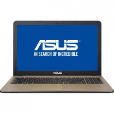 Laptop ASUS X540Y, procesor AMD A8-7410 2.2 GHz, 15.6, video dedicat, garantie