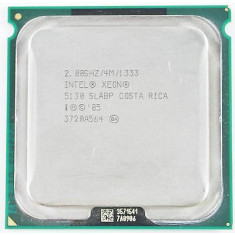 Procesor server Intel Xeon 5130 SLABP Dual Core 2Ghz SOCKET 771