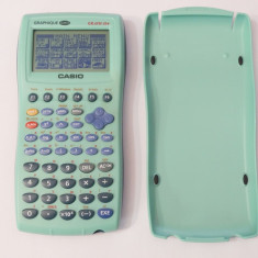 Calculator stiintific Casio Graph 35+