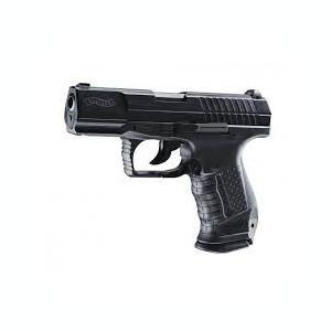 Pistol Walther P99 DAO-4J+ bonus 3capsule+1000B 0,25gr