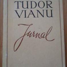 Jurnal - Tudor Vianu ,293730