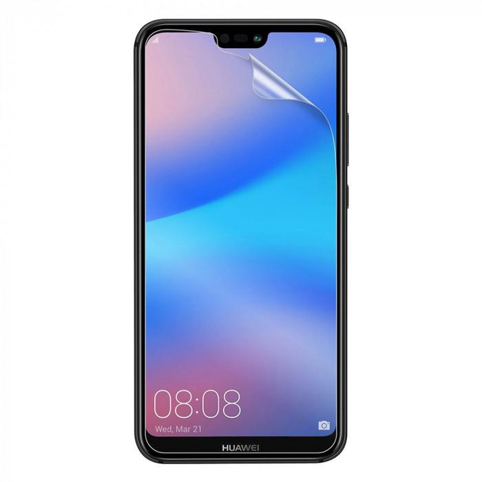 Folie de sticla ecran EVO pentru Huawei P20 lite