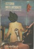 AS - ISTORII NEELUCIDATE ALMANAH ESTIVAL 1987