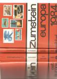 Cumpara ieftin Zumstein 1984 catalog timbre
