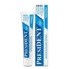 Pasta de dinti sensibili PresiDent Sensitive 75 ml