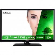 Televizor Horizon LED 24 HL7120H 61cm HD Ready Black