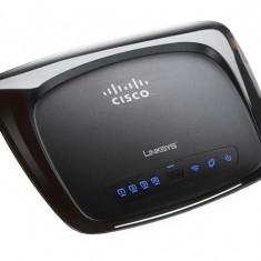 Router wireless Linksys WRT120N