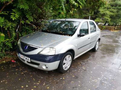 Dacia Logan Laureat 1.4 an 2005 foto