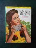 MIREILLE - ANNIK REPORTER (limba franceza)