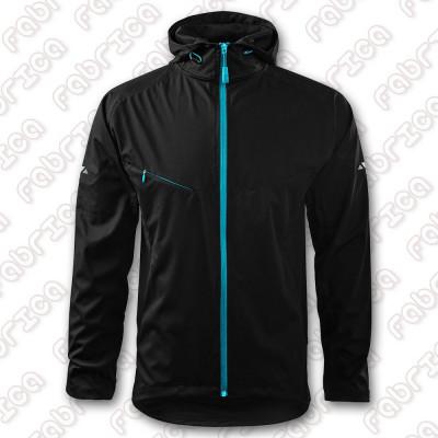 Cool - Jachetă softshell rezistentă la apă și vânt, model bărbat foto