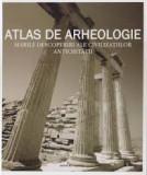 Cumpara ieftin atlas de arheologie