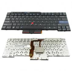 Tastatura laptop second hand LENOVO Thinkpad T400S T410 T410I T420 Black 45N2136 45N2171