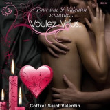 SET SENZUAL VOULEZ-VOUS… – GIFT BOX SAINT VALENTIN