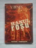 (C410) V. BENES - HANUL ROSU