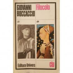 Filocolo - Giovanni Boccaccio