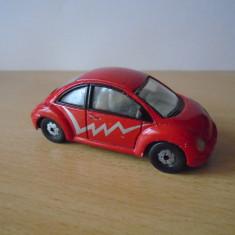 Macheta auto Volkswagen Beetle