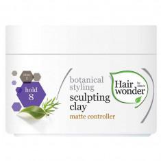 Ceara Pentru Coafare HennaPlus Hair Wonder Sculpting Clay 100 ml