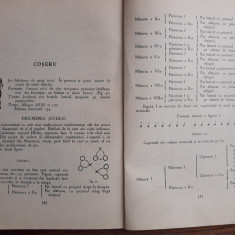JOCURI POPULARE ROMANESTI- VERA PROCA CIORTEA, 1954