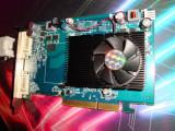Placa video Ati Radeon HD 3650 x1650 AGP 8x 512mb Dx10 ( de colectie )
