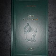 GEORGES SIMENON - PISICA. CASA DE PE CANAL (Colectia Adevarul)