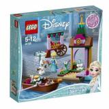 LEGO Disney Princess, Aventura Elsei la piata 41155