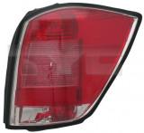 Stop tripla lampa spate stanga (semnalizator rosu culoare sticla: rosu) OPEL ASTRA COMBI 2004 2014