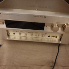 Amplificator yamaha dsp-ax1