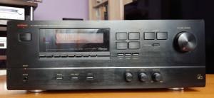 Luxman RV-357 Cu Telecomanda