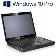 Laptop refurbished Fujitsu LIFEBOOK P772, i5-3320M, 320GB, Win 10 Pro foto