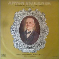 Anton Bruckner - Simfonia Nr. 1 (Vinil)
